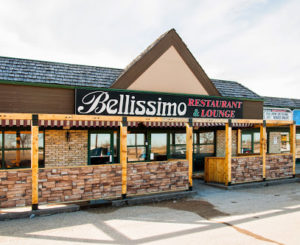 Bellissimo Restaurant and Lounge