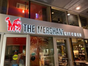 The Merchant Kitchen
