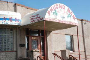 Phuong Nam Restaurant