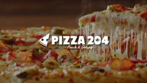 Pizza 204