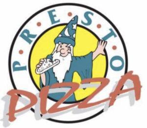 Presto Pizza – Main