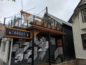 The Roost on Corydon